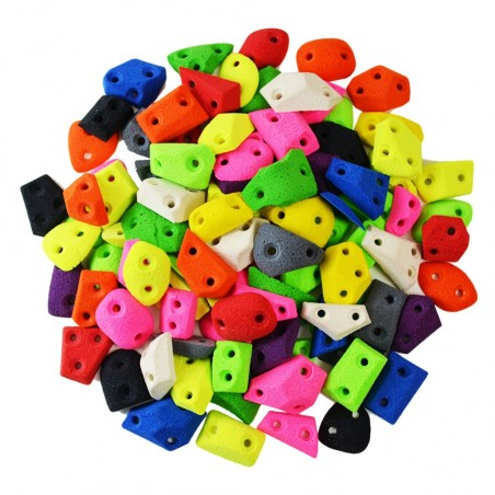 100 PRESE XXS (Footholds)