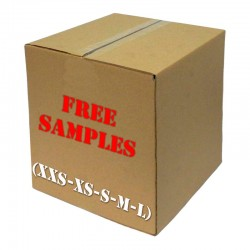 FREE SAMPLES (XXS-XS-S-M-L)