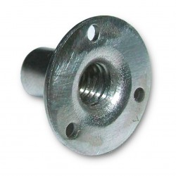 Screw on T-NUT 10mm