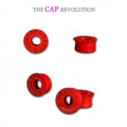 HOLDS CAP