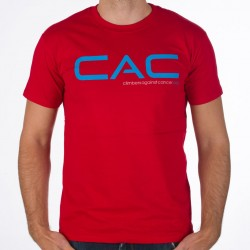T-SHIRT CAC HOMME