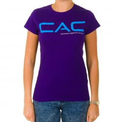 CAC WOMAN T-SHIRT