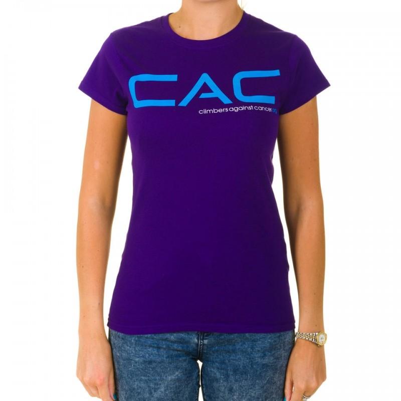 CAC WOMAN T-SHIRT