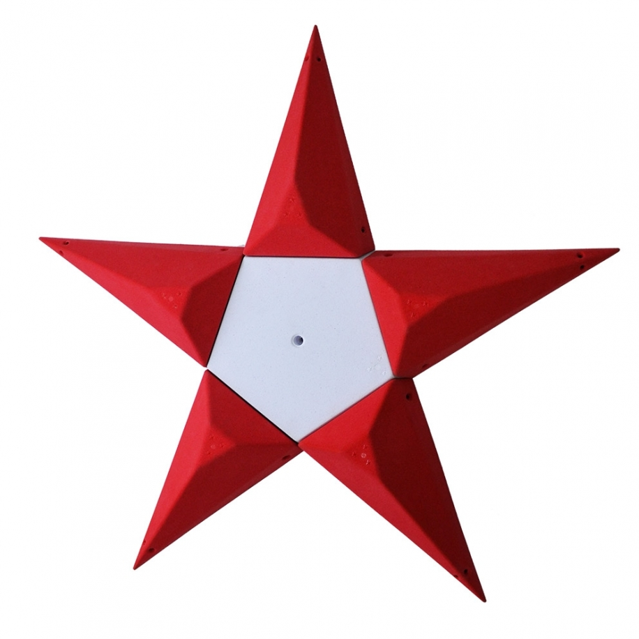FIVE POINTS STAR