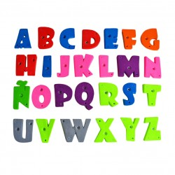 ALPHABET COMPLET