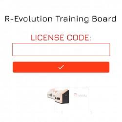 R-EVOLUTION LICENCIA ADICIONAL