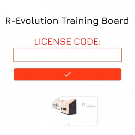 R-Evolution ADDITIONAL LICENSE