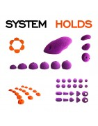SYSTEM HOLDS
