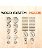 WOOD SYSTEM HOLDS