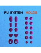 PU SYSTEM HOLDS