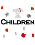 Presas infantiles para escalada y rocódromo - Euroholds