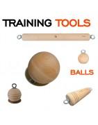 BALLS - HANGING TOOLS