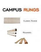 CAMPUS RUNGS - POLES