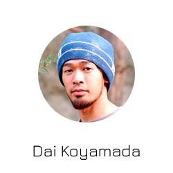 Dai Koyamada