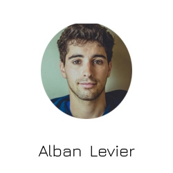 Alban Levier