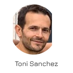Toni Sánchez
