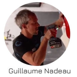 G. Nadeau (Movement Factory)