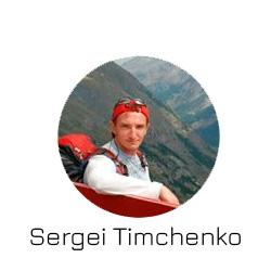 Sergei Timchenko